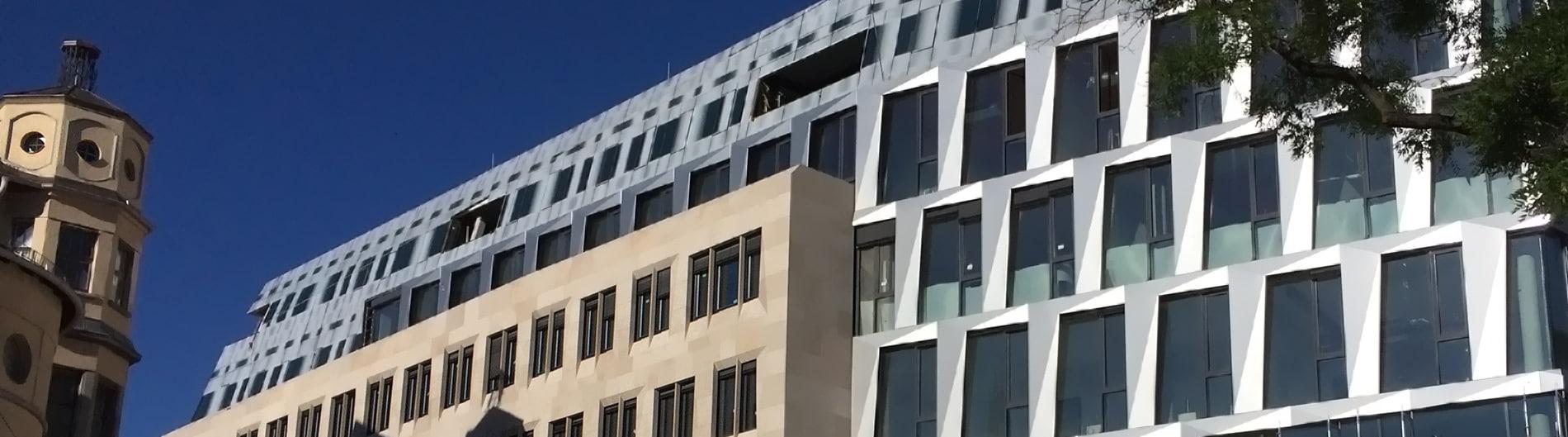 SGB Notare - Schneider Gruner Blochinger Notariat Stuttgart